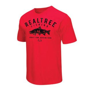 Realtree Fishing Shirt