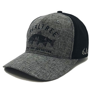 Realtree Flyfishing Snapback Hat
