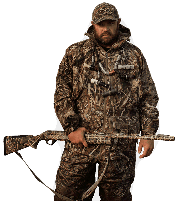 Hunter - Max-5 Realtree