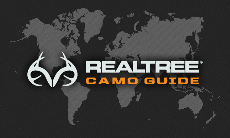 Visit the Realtree Camo Guide