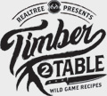 Timber 2 Table link logo