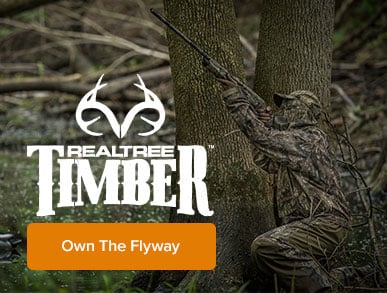 Shop for Realtree Timber products