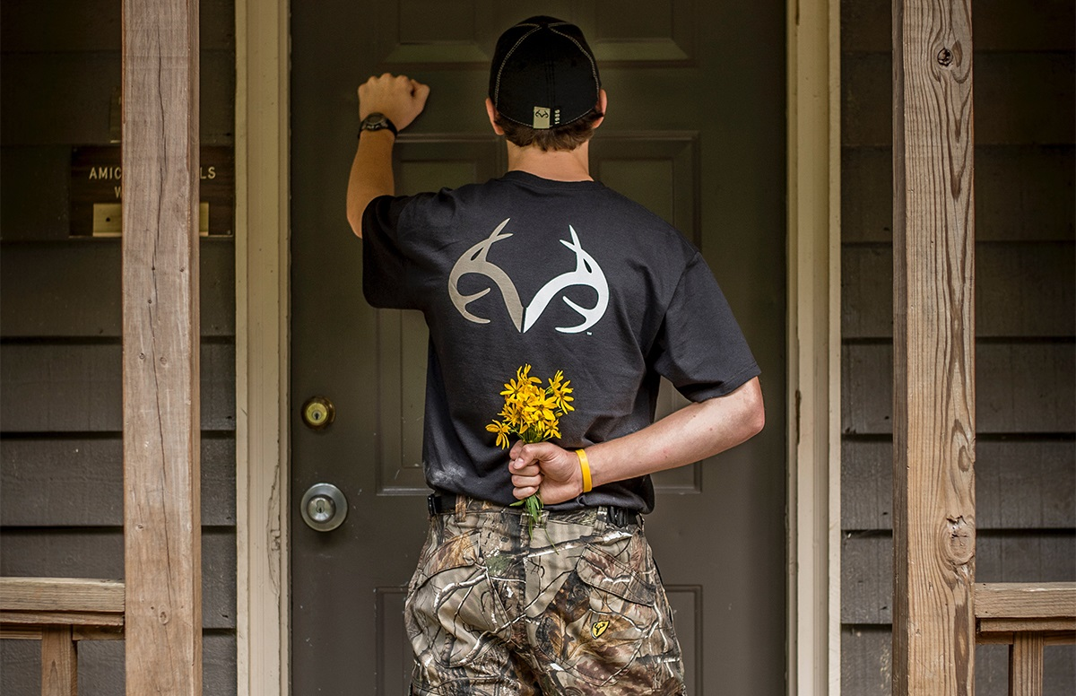 Hunting dating sites