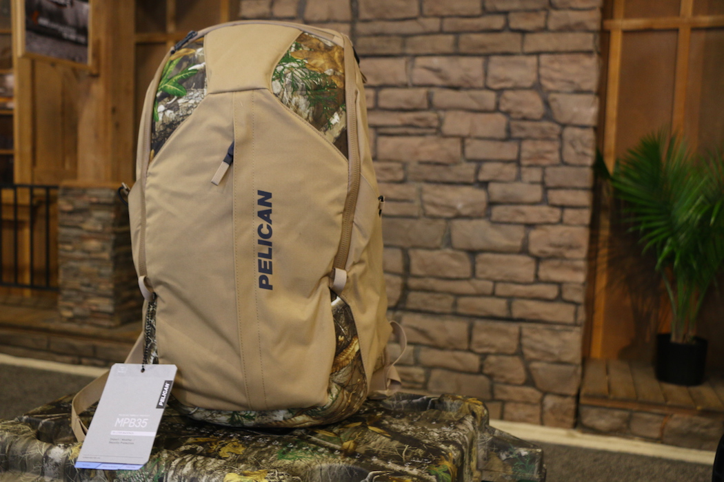 9a95b81ca7444 2019 SHOT Show: Best New Hunting Packs in Realtree Camo | Realtree Camo
