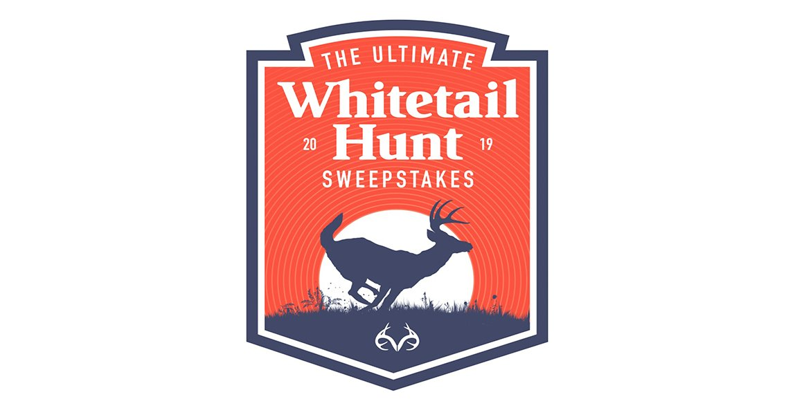 Enter To Win Realtree S Ultimate Deer Hunt Sweepstakes Realtree Camo