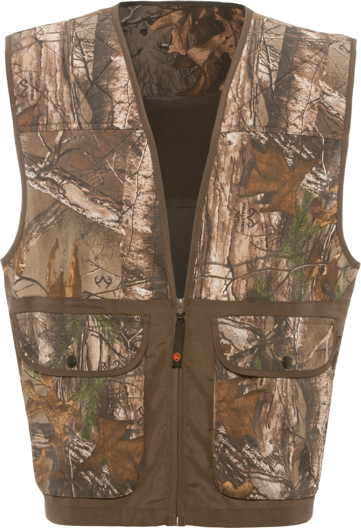 Game Winner Men S Game Vest Realtree Camo