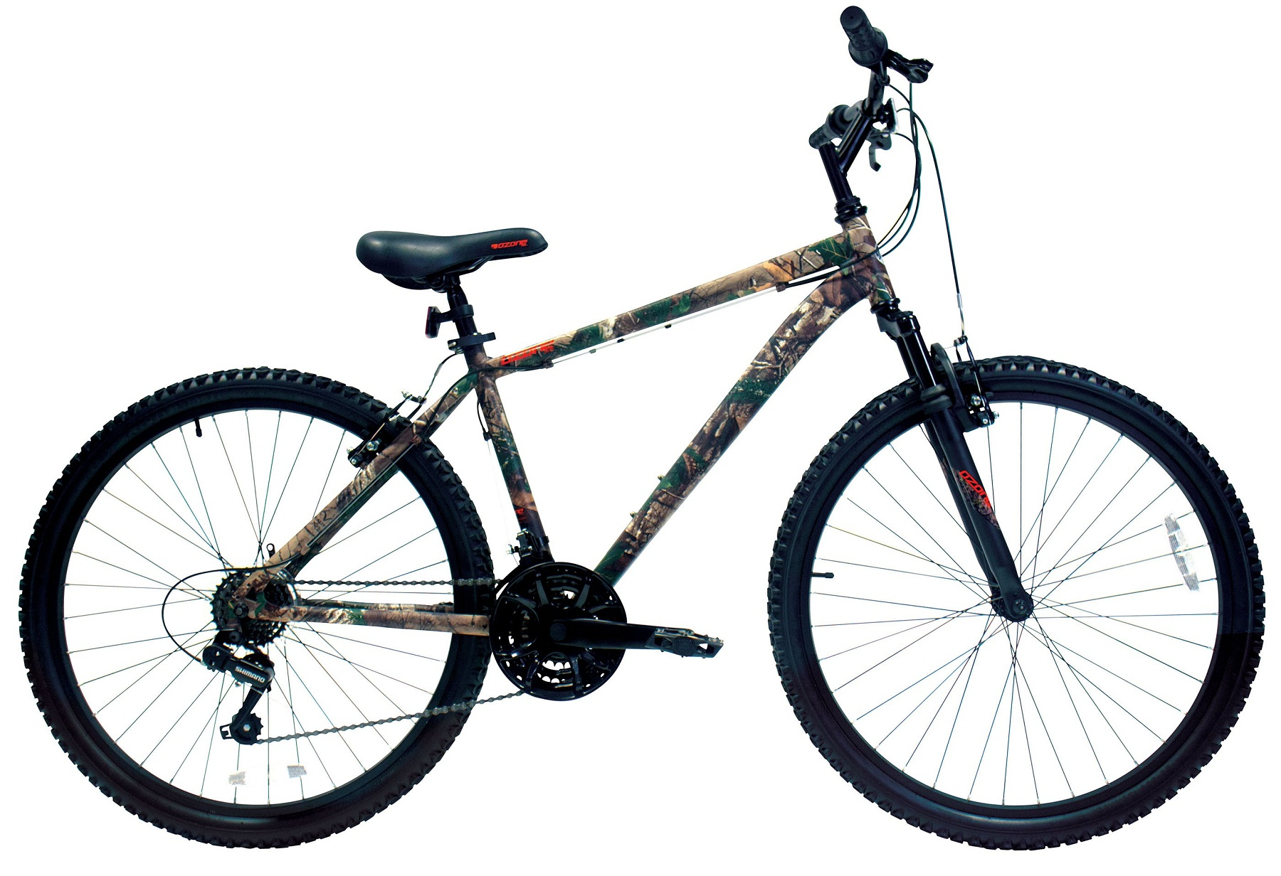 Realtree camo bike now available at academy sports for Academy sports fish finders