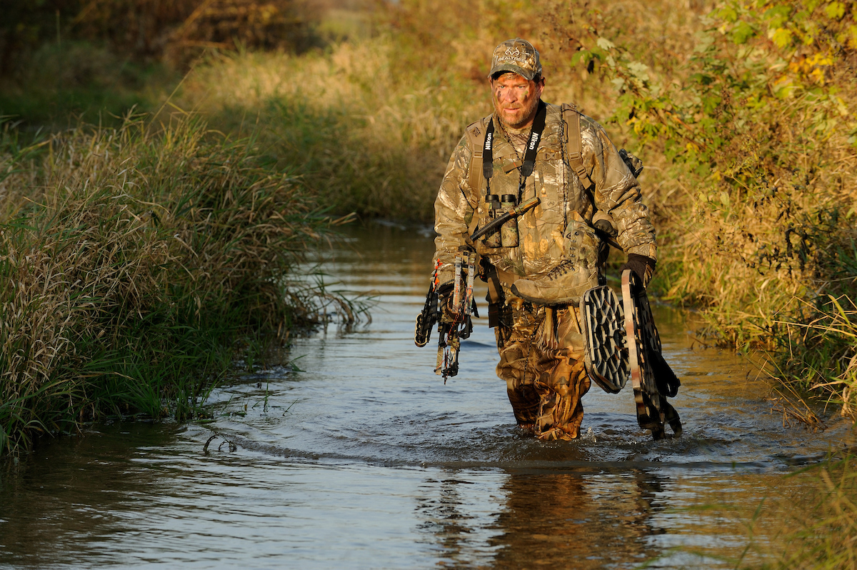 8 Ways To Minimize Hunting Pressure