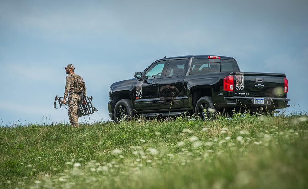 Silverado Realtree Edition >> Chevrolet Silverado Realtree Edition Truck Photo Gallery C Bill