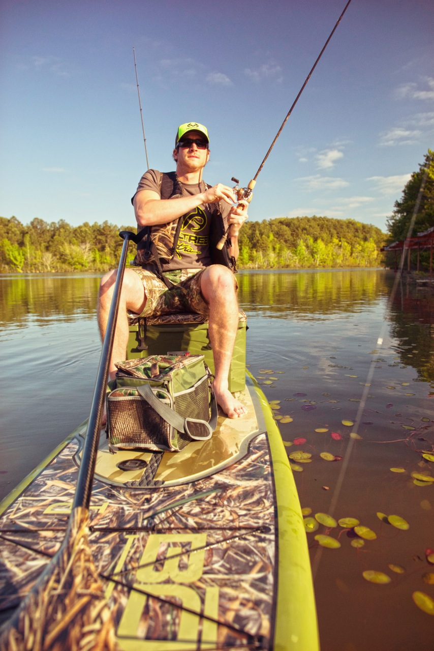 Realtree hunt and fish forecast best fish 2017 for Hunting and fishing forecast
