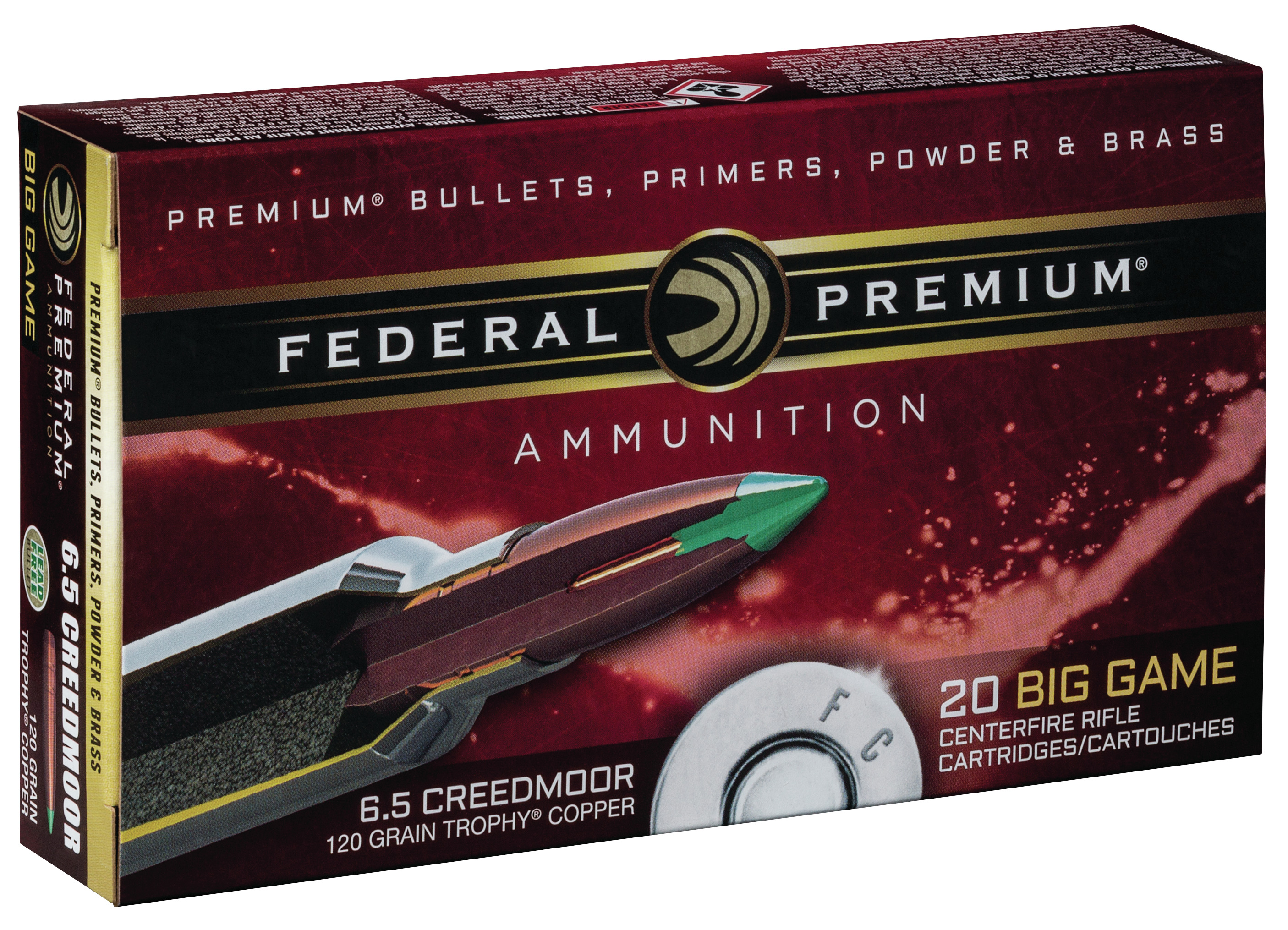 Two New Big Game Cartridges from Federal Premium | Realtree Camo