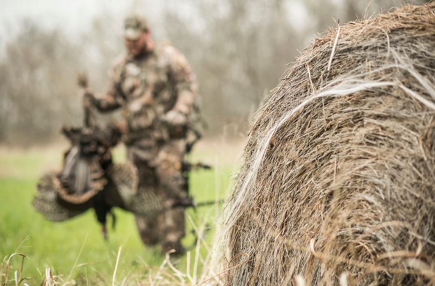 New Hampshire Archery Season For Turkeys And Deer Is Super