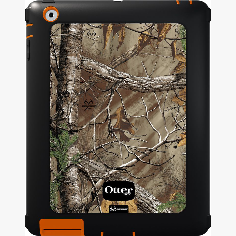 New Realtree Camo Ipad By Otterbox Find Products Realtree