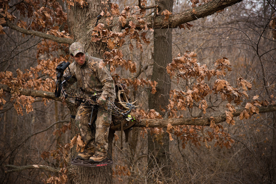 How To Shoot A Bow Without A Release Bowhunting