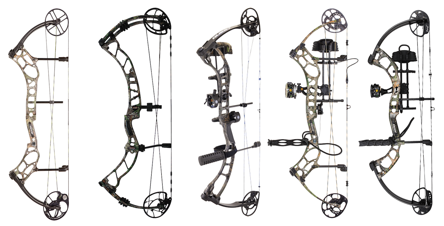 5 Bows Under $700 for 2017 | Bowhunting | Realtree Camo