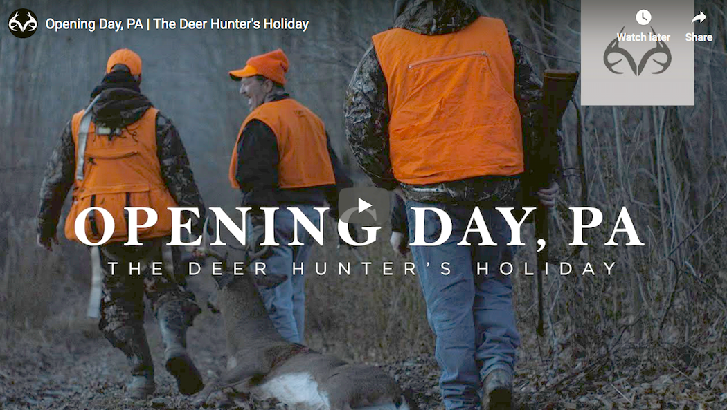 55a22aaaeb2d8 Opening Day in Pennsylvania: The Deer Hunter's Holiday | Deer Hunting |  Realtree Camo