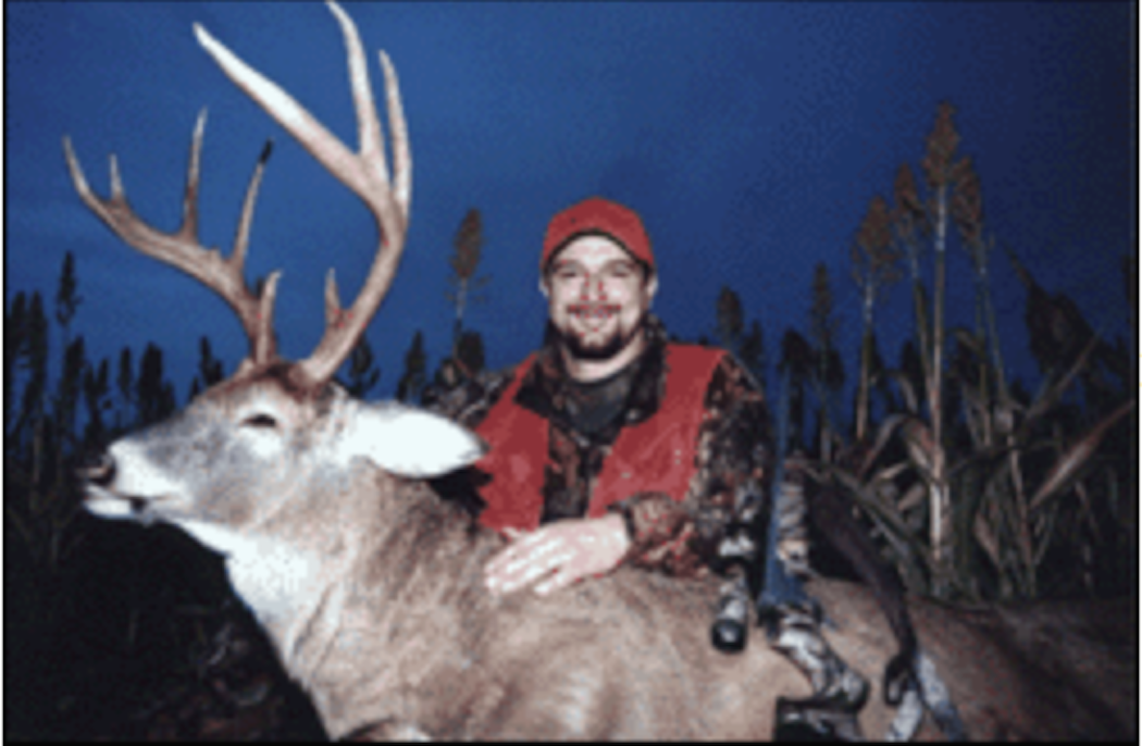 Realtree rewind a 15 minute monster deer hunting realtree for Realtree game and fish forecast