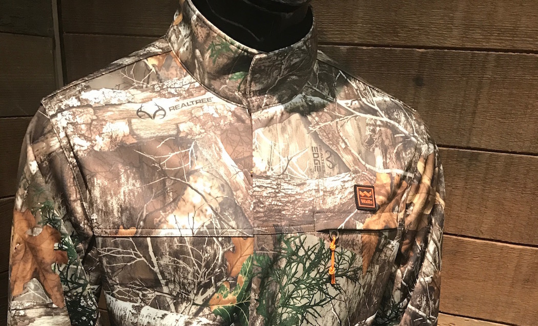 74306c6d1459f SHOT Show: New Deer Hunting Clothes for 2018 | Deer Hunting | Realtree Camo