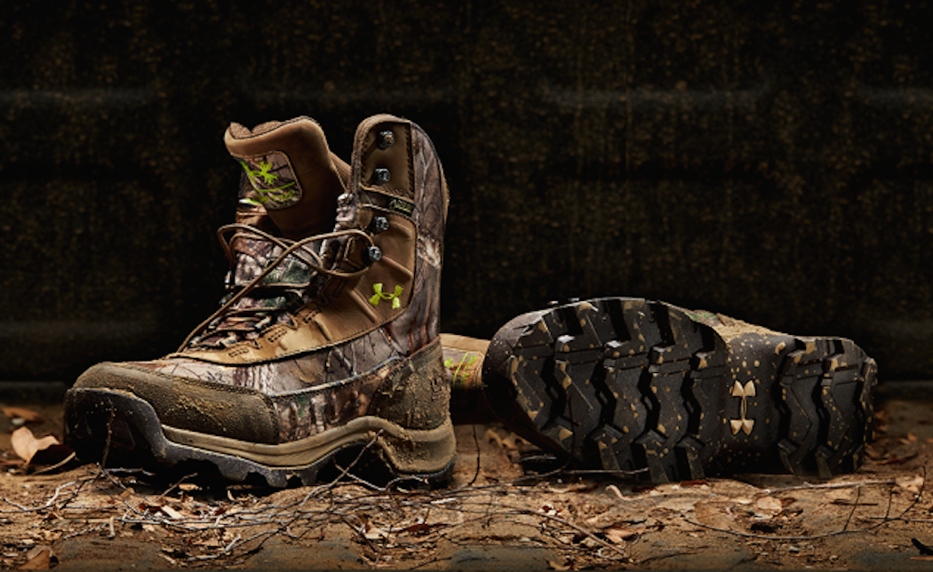8 Great Boots For Deer Hunting