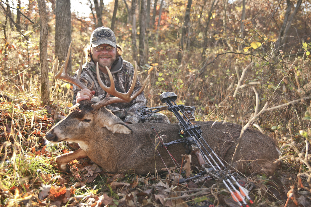 5 Things Only Seasoned Hunters Know About Mature Bucks