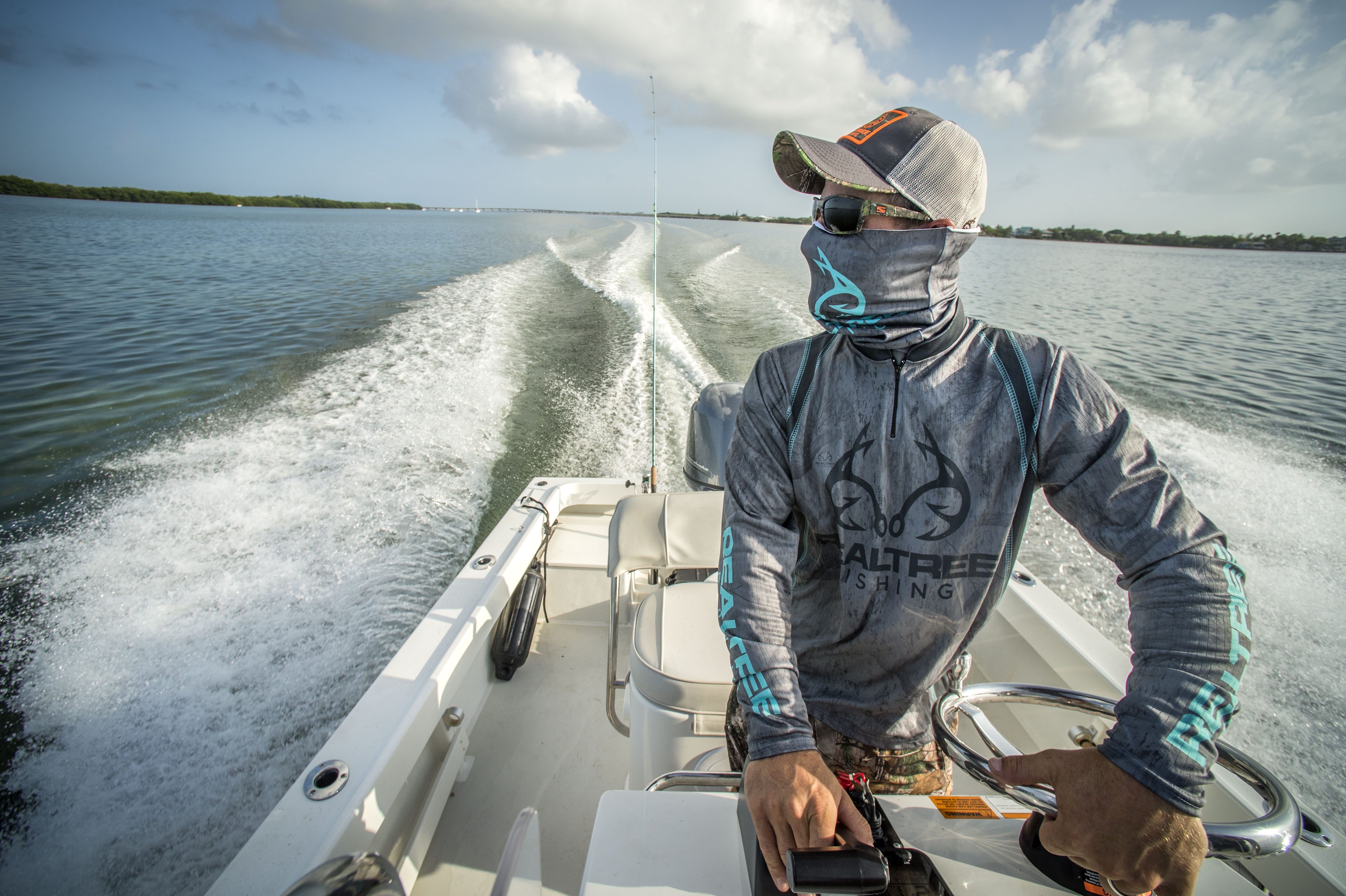 Photo gallery realtree introduces realtree fishing for Fish on main