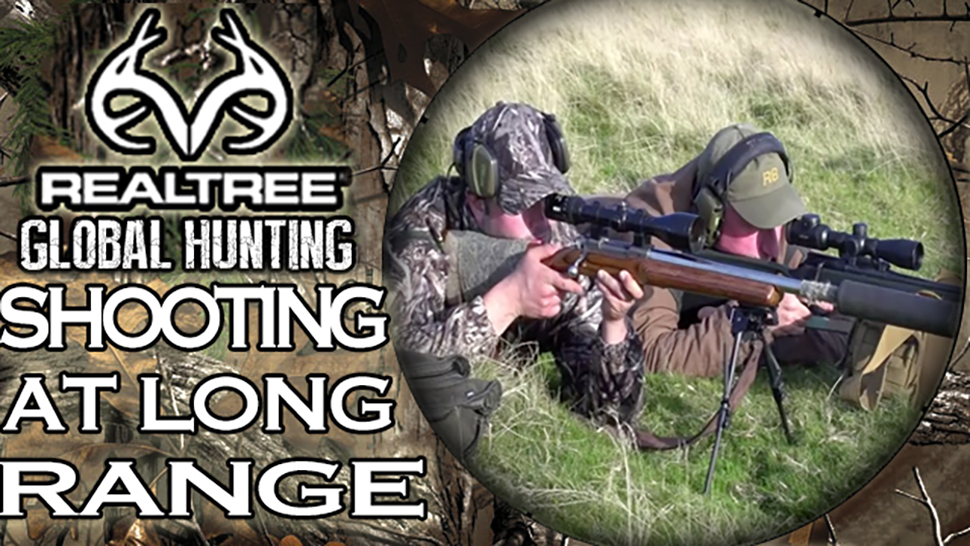 Top 5 Realtree Global Hunting Episodes | 2015 Global Hunting