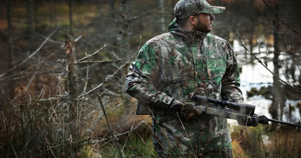 dd424d2458472 We have found that the Deerhunter Avanti jacket and trousers are excellent  for this time of year, and indeed, will be suitable from now until the end  of the ...