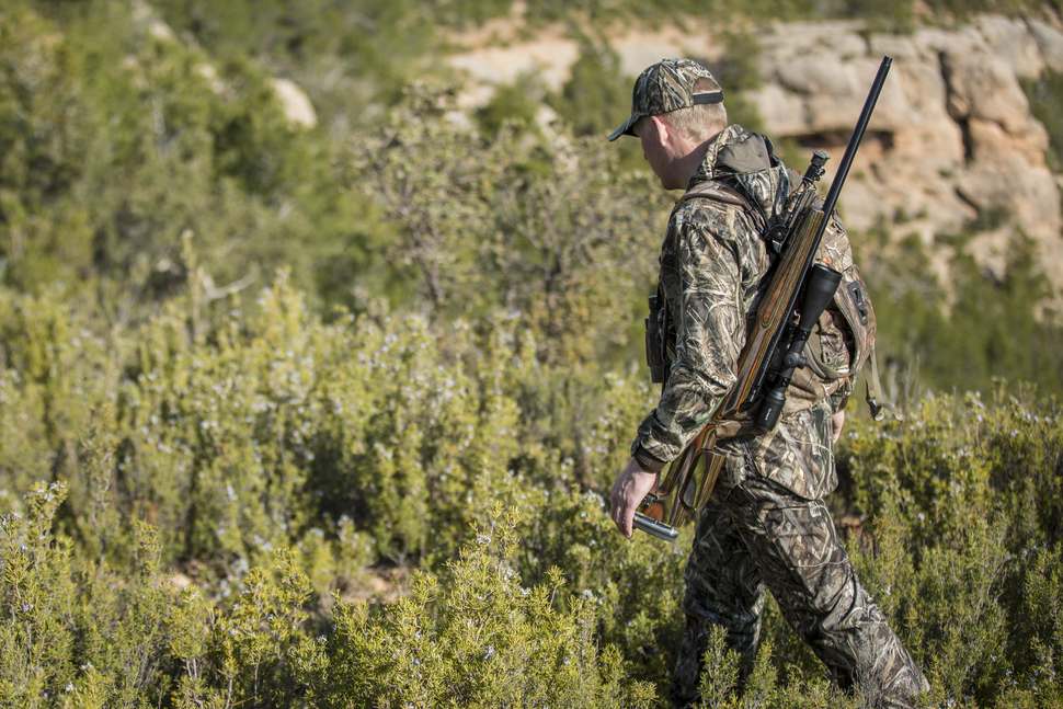 0a40615552734 With the combination of the Avanti range, partnered with Realtree Max 4, PG  Xtra and Max 5 camouflage, no hunter will be disappointed.