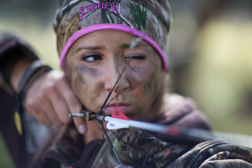 5 Reasons Why Bowhunters Miss