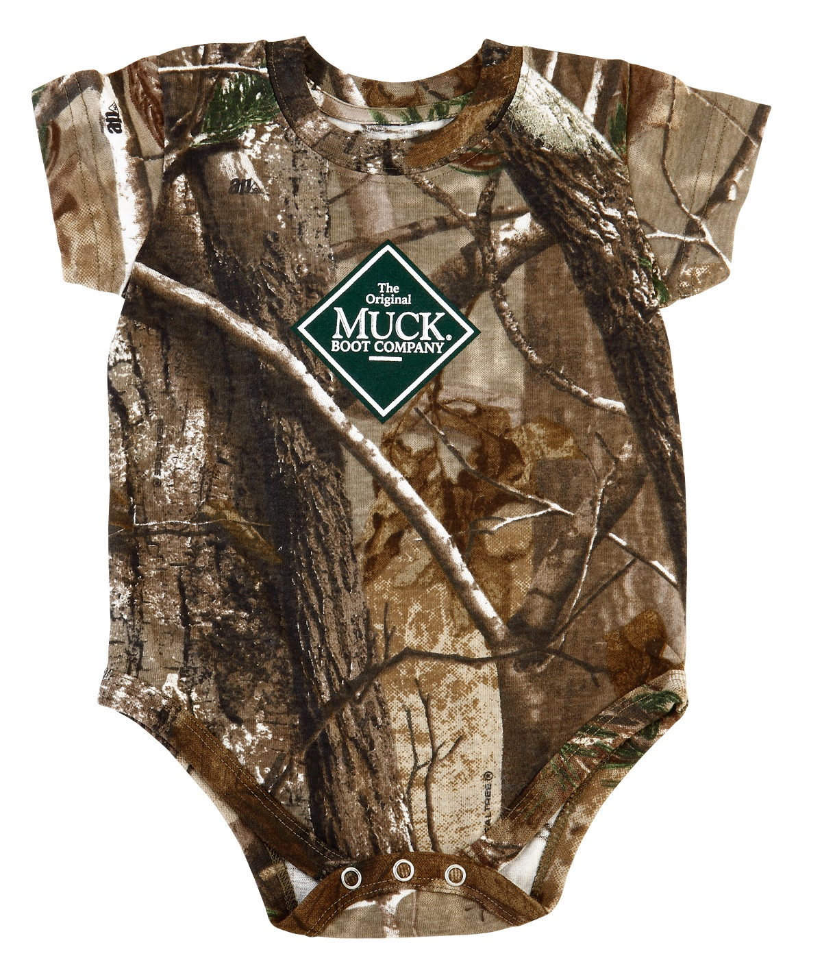 Muck Boot Realtree Onesies Realtree Camo