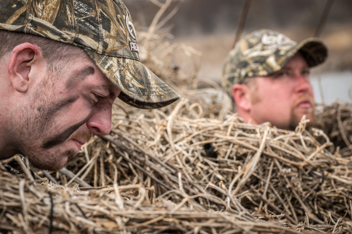 The Worst 6 States For Duck Hunting Realtree Camo