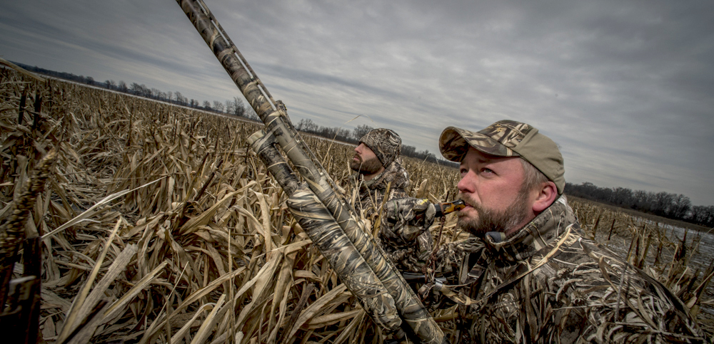 0443d5234 Keep Your Head in the Duck Game | Realtree Camo