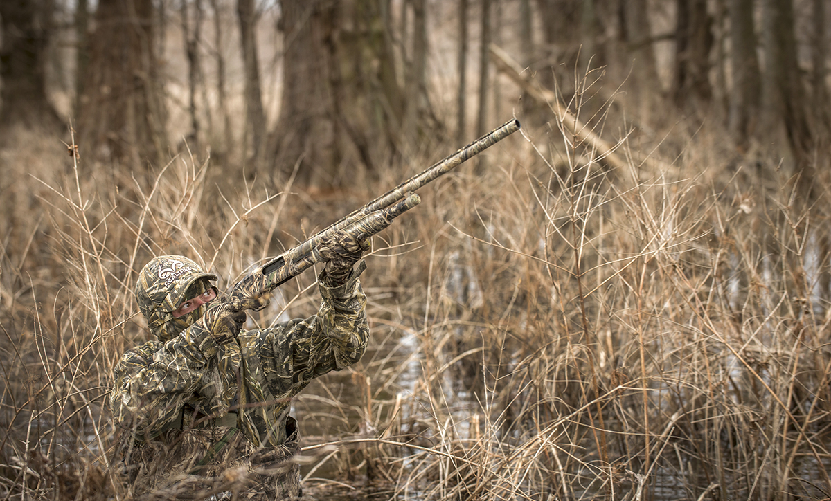 A Stuttgart Hunt Live The Experience Realtree Camo