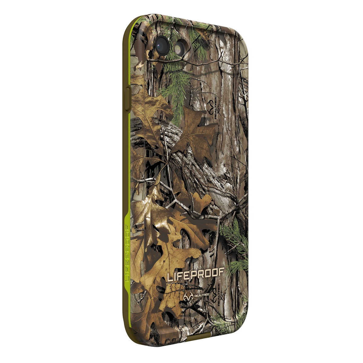 lowest price 091d6 49aff LifeProof FRĒ Case for iPhone 7 in Realtree Camo