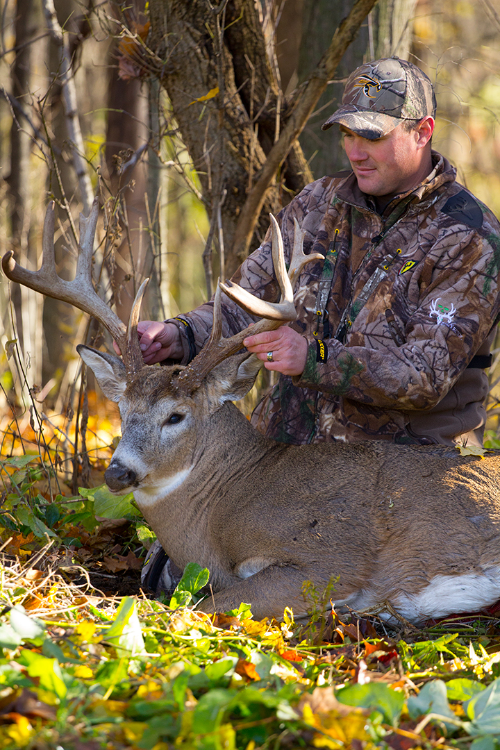 Deer hunting the rut deer hunting realtree for Realtree game and fish forecast