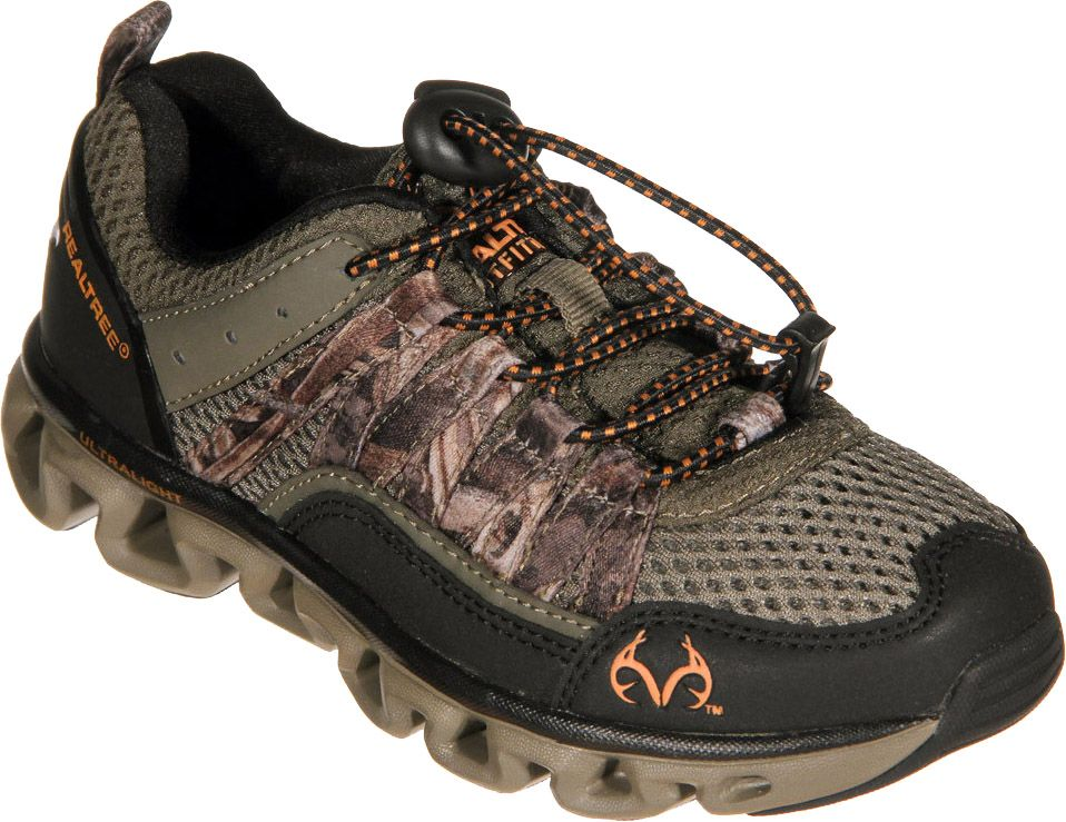 Realtree Outfitters Kids' Shark Jr