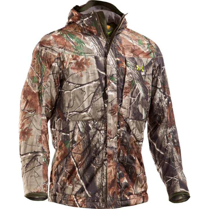 buy popular e576b 77659 Under Armour® Scent Control Jacket and Pant   Realtree Camo