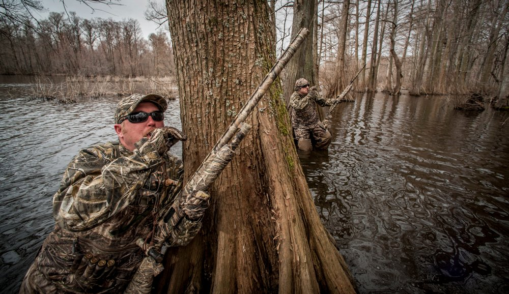 10 Reasons Why You Suck at Calling Ducks | Waterfowl Hunting
