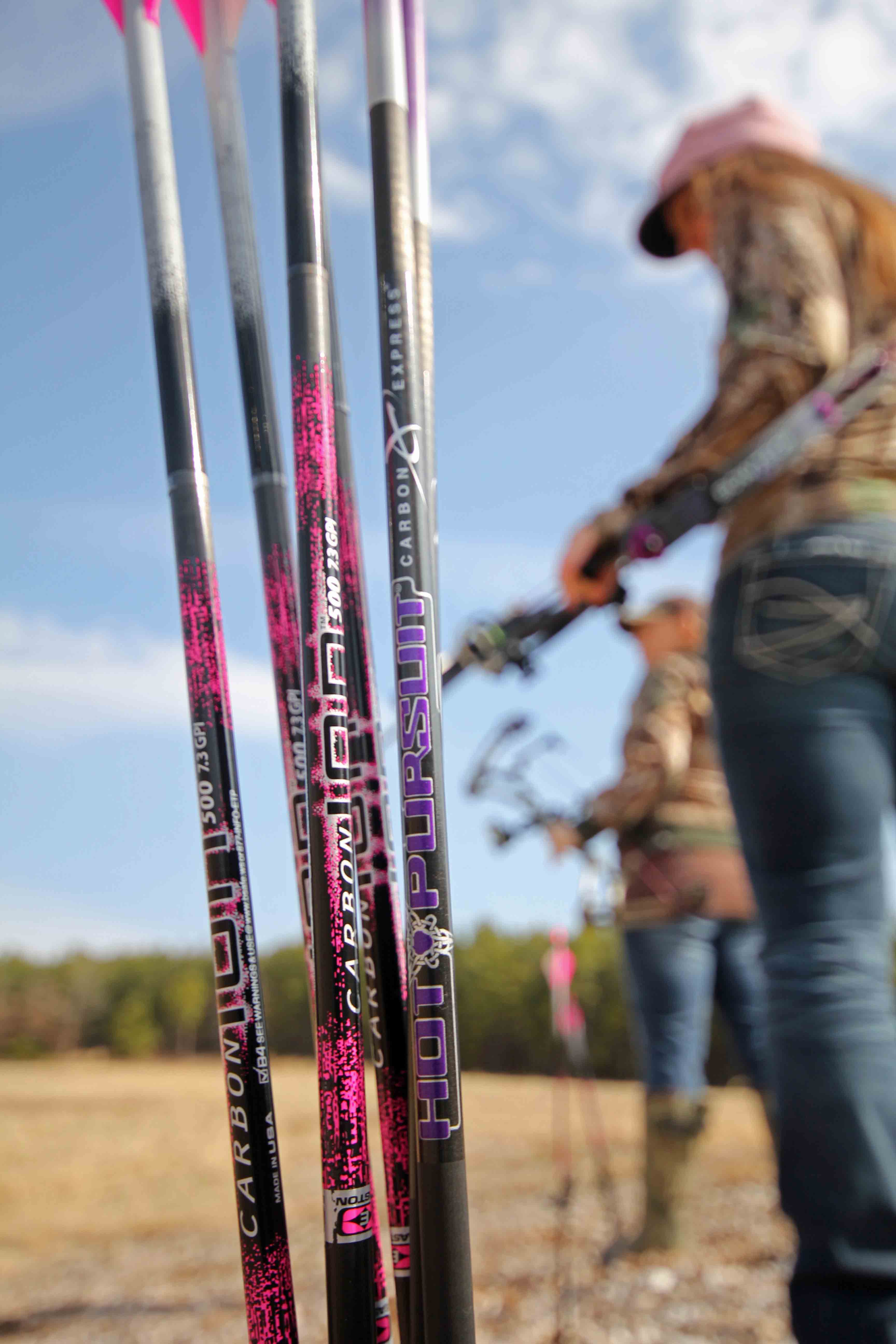 Bows For Women 2014 Review Bowhunting Realtree Camo