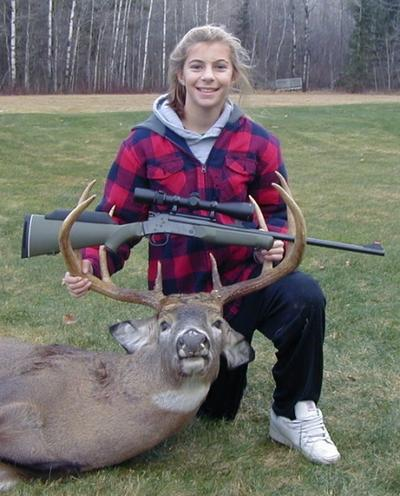 Maine deer hunting realtree for Maine non resident fishing license