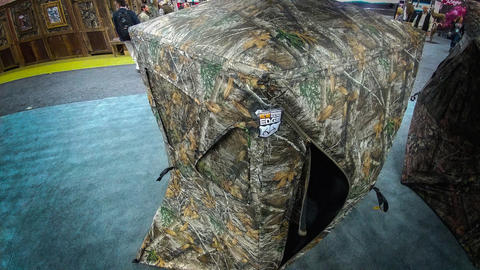 2019 ATA Show: The Best Treestands, Ground Blinds and