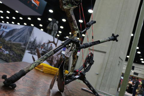 Best Bow Sights 2020 2019 ATA Show: Best New Sights, Rests and Stabilizers   Realtree Camo