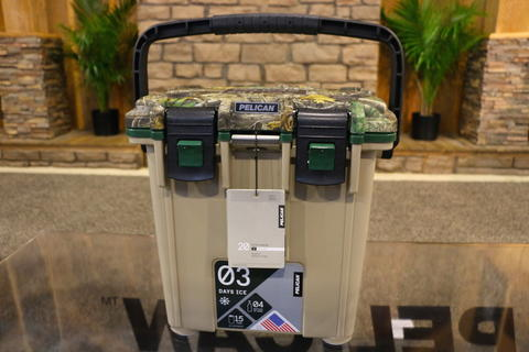 2019 SHOT Show: New Coolers and Cases in Realtree Camo   Realtree Camo