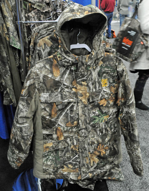 a4398ec185c69 2019 ATA Show: Best New Hunting Clothing Apparel in Realtree Camo ...