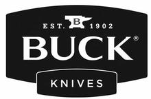 Buck Knives Preview