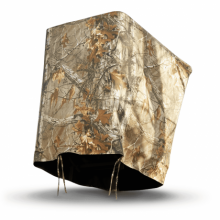 Hunters Specialties Easy Fit Tree Stand Skirt in Realtree Xtra Preview