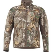 Magellan Outdoors Mens MESA Softshell Jacket in Realtree Xtra Preview
