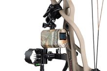 AVYD Bow-Mounted Rangefinder in Realtree EDGE Camo Preview