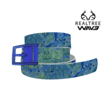 C4 Realtree Camo Belts Preview