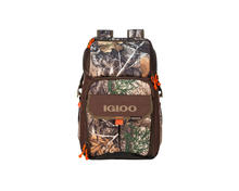 Igloo Realtree EDGE Camo Gizmo Backpack 32-Can Cooler  Preview